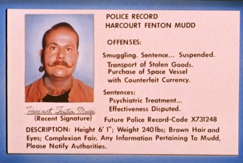 Mudd File