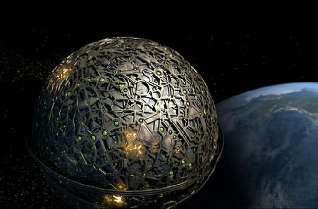 Xindi superweapon