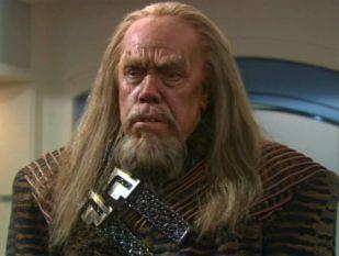 de-ridged klingon
