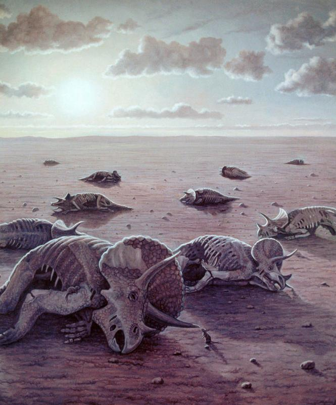 dinosaur-extinction-mauricio-anton