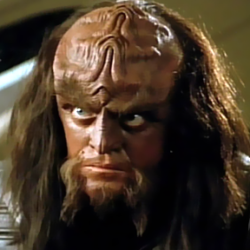 Gowron 2