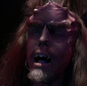 Klingon augment virus