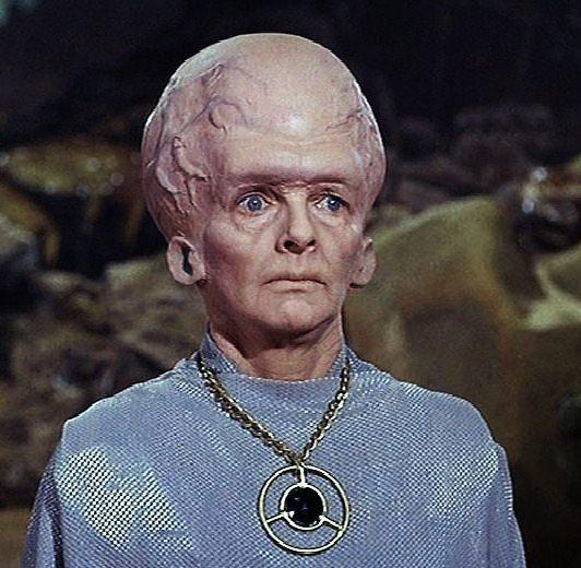 Star Trek Talosian
