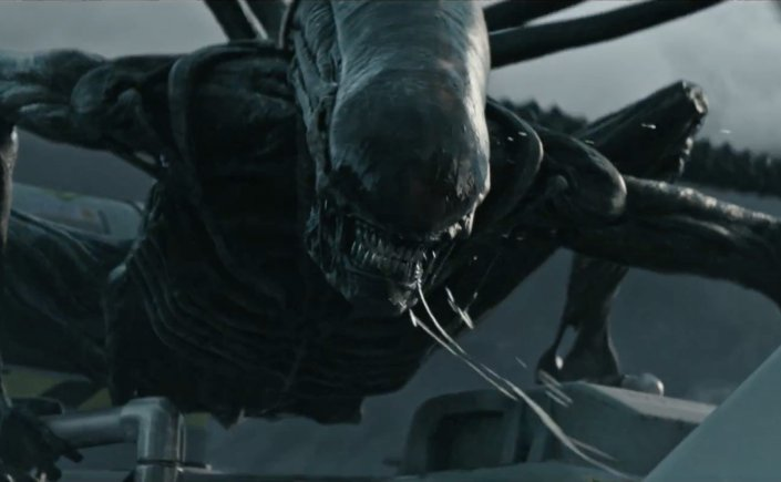 alien movie space station - photo #31