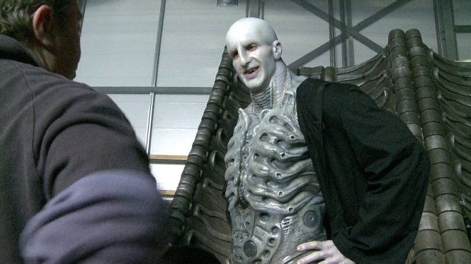 Prometheus Engineer BTS