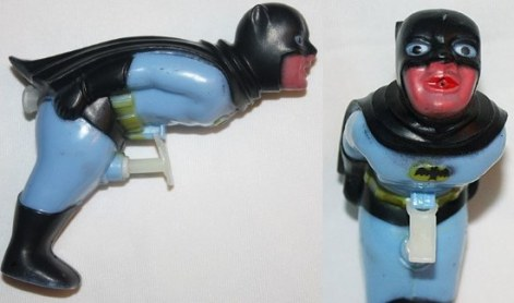 Batman Awful Water Pistol 1