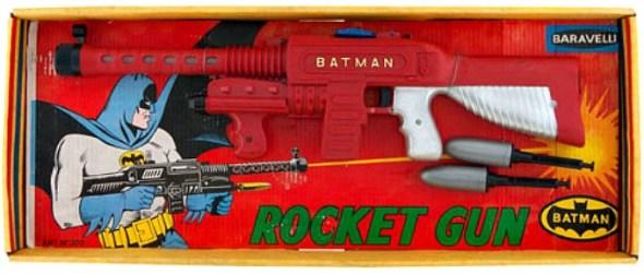 Batman gun 1