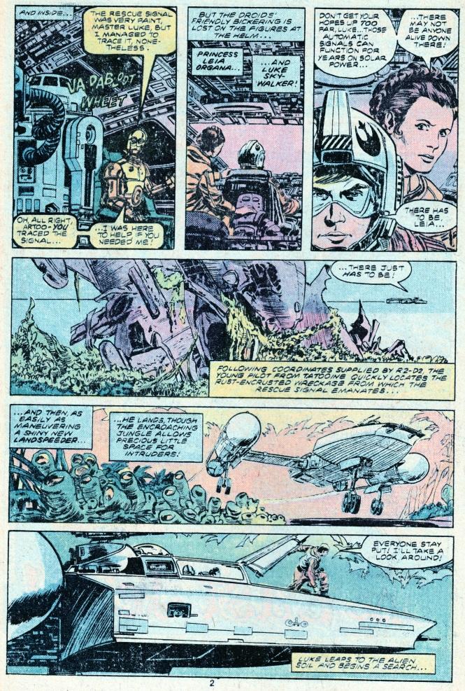 Star Wars TLJ pg 2